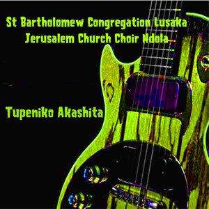 St Bartholomew Congregation Lusaka Jerusalem Church Choir Ndola 歌手頭像