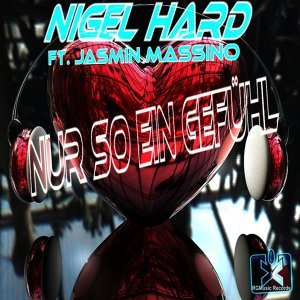 Nigel Hard feat. Jasmin Massino 歌手頭像
