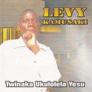 Levy Kamusaki 歌手頭像