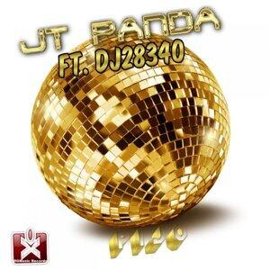 Jt Panda feat. Dj28340 歌手頭像