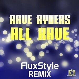 Rave Ryders 歌手頭像