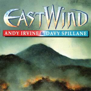 Andy Irvine & Davy Spillane 歌手頭像