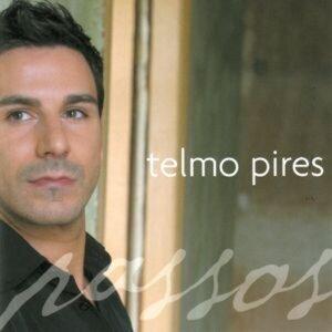 Telmo Pires アーティスト写真