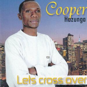 Cooper Hazunga 歌手頭像