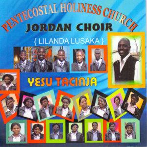 Pentecostal Holiness Church Jordan Choir Lilanda Lusaka 歌手頭像