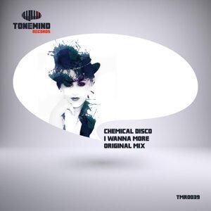 Chemical Disco 歌手頭像
