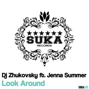 DJ Zhukovsky feat. Jenna Summer 歌手頭像