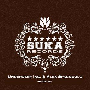 Underdeep Inc & Alex Spagnuolo 歌手頭像