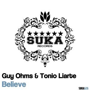 Guy Ohms & Tonio Liarte 歌手頭像