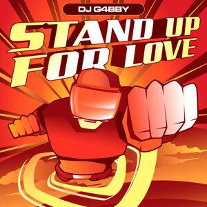 DJ G4bby