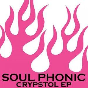 Soul Phonic 歌手頭像