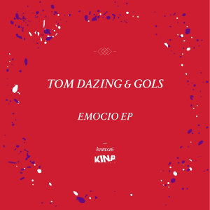 Tom Dazing & Gols 歌手頭像