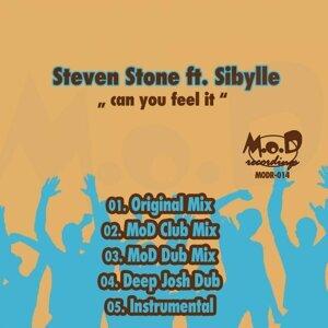Steven Stone feat. Sibylle, Steven Stone & Sibylle feat. Sibylle 歌手頭像