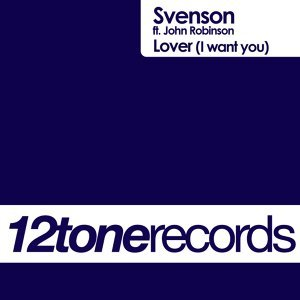 Svenson feat. John Robinson 歌手頭像