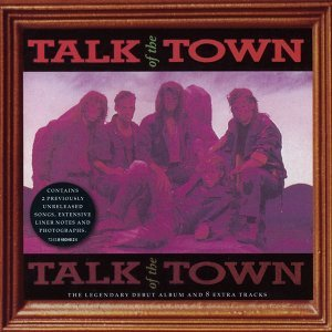 Talk Of The Town 歌手頭像