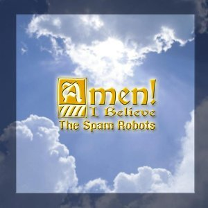 The Spam Robots 歌手頭像