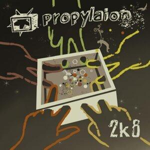 Propylaion 歌手頭像