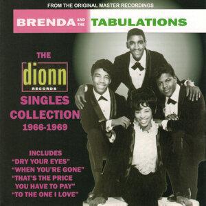 Brenda & The Tabulations 歌手頭像