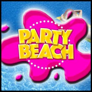Beach Party 2016 歌手頭像