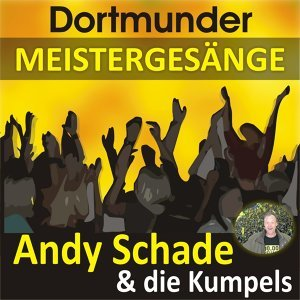 Andy Schade & die Kumpels 歌手頭像