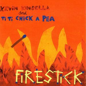 Kevin Kinsella & Ti Ti Chickapea 歌手頭像