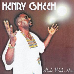 Henry Gheeh 歌手頭像