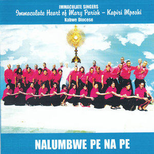 Immaculate Singers Heart Of Mary Parish Kapiri Mposhi Kabwe Diocese 歌手頭像
