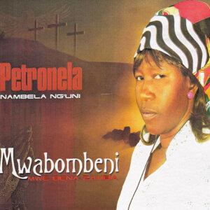Petronela Nambela Ng'uni 歌手頭像