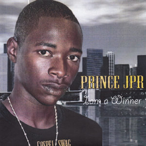Prince JPR 歌手頭像