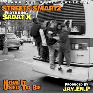 Street Smartz