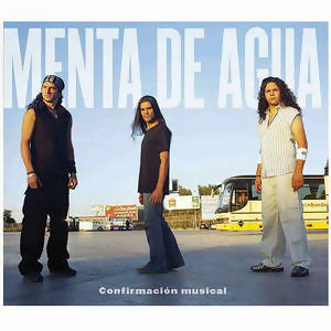Menta De Agua 歌手頭像