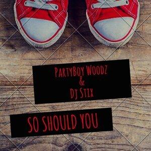 Partyboy Woodz, DJ Stix 歌手頭像