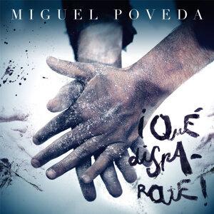 Miguel Poveda 歌手頭像