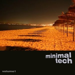 Minimal Tech Vol.01 歌手頭像