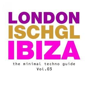 London - Ischgl - Ibiza 歌手頭像