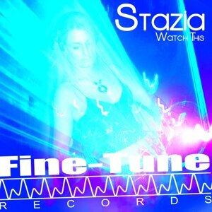 Stazia 歌手頭像