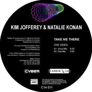 Kim Jofferey & Natalie Konan 歌手頭像
