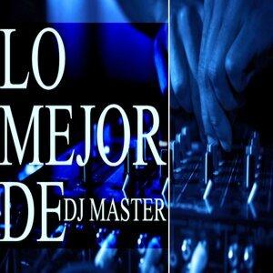 Dj Master 歌手頭像