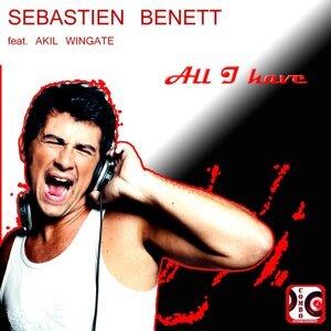 Sebastien Benett & Akil Wingate 歌手頭像