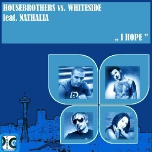 Housebrothers & . WHITESIDE feat. NATHALIA 歌手頭像