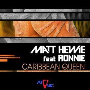 Matt Hewie feat. Ronnie 歌手頭像