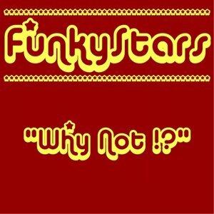 Funkystars 歌手頭像
