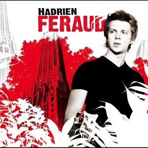 Hadrien Feraud 歌手頭像