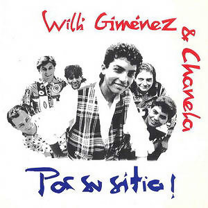 Willi Giménez & Chanela 歌手頭像