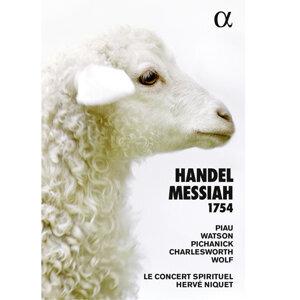 Le Concert Spirituel, Herve Niquet 歌手頭像