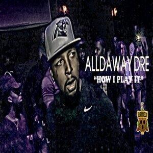 Alldaway Dre 歌手頭像