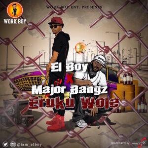 El Boy feat. Major Bangz 歌手頭像