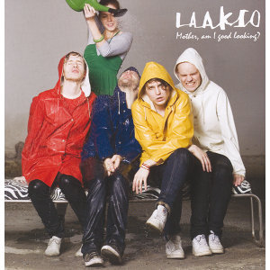 Laakso Artist photo
