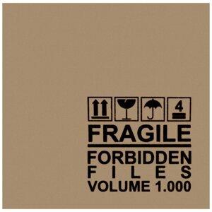 Forbidden Files 歌手頭像
