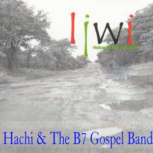 Hachi & The B7 Gospel Band 歌手頭像